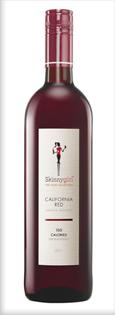 Skinnygirl Red California 2013 750ml